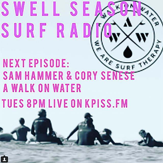 Swell Season Surf Radio